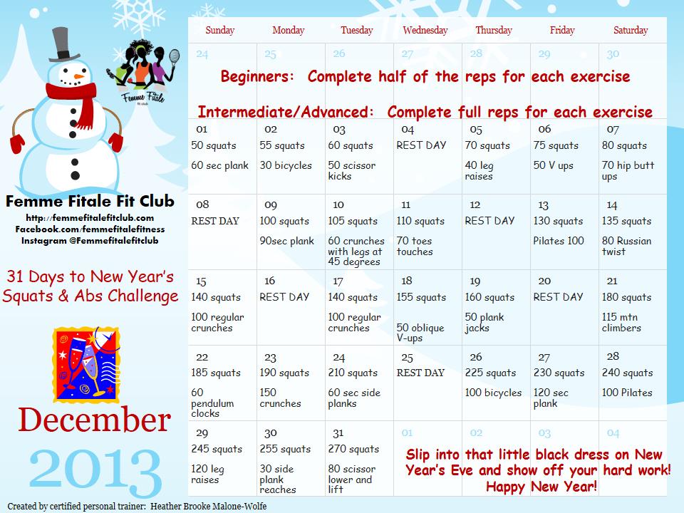 FFFC December Challenge2