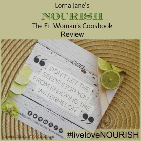 #livelovenourish