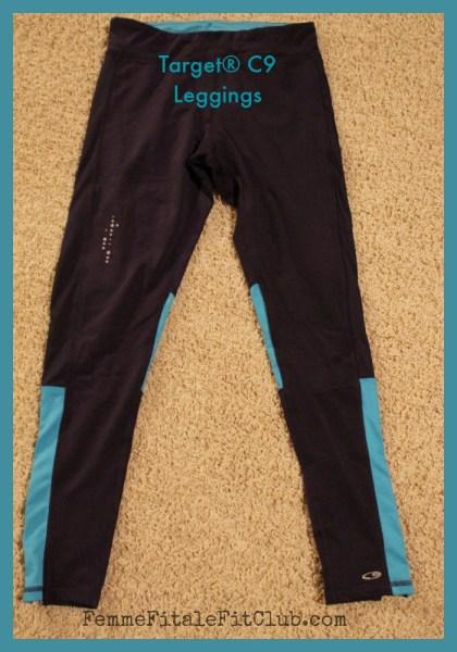 Target® C9 Leggings 2