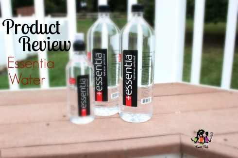 Essential Water Product Review 2