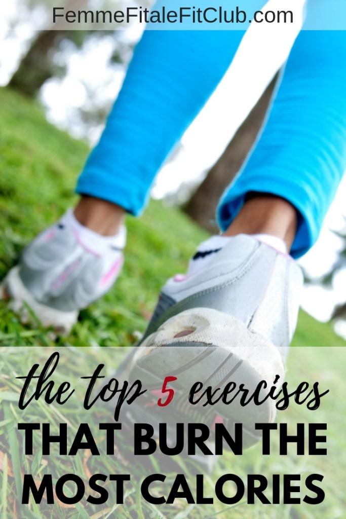 Start doing these top 5 exercises that burn the most calories #jumprope #jumpingrope #plyometrics #swimming #walking #running #runner #blackgirlsrun #swimmer #fitness #health #workout #exercise #burnfat #burncalories (1)