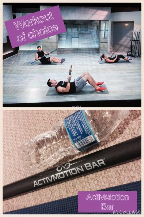 Jan 29 workout