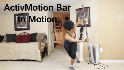ActivMotion Bar Skater twist right thumbnail