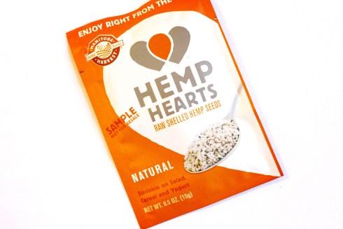 Hemp Hearts by Manitoba Harvest