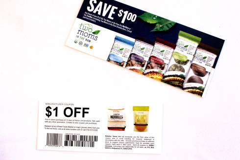 March Love With Food Box coupons