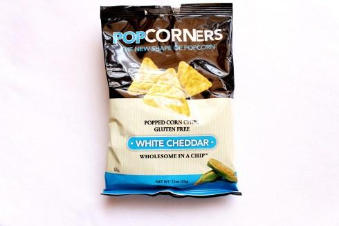 Popcorners Popcorn Snack