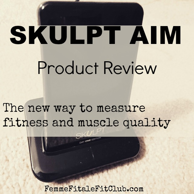 Skulpt Aim Product Review