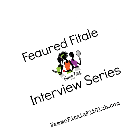 Featured Fitale Interview Series