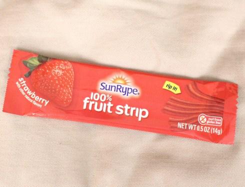 Fruit Strips by Sunrype