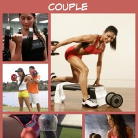 Women and Weights, the Controversial Couple