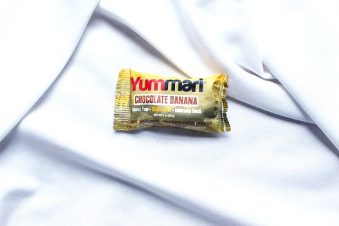 Yummari Chocolate Banana