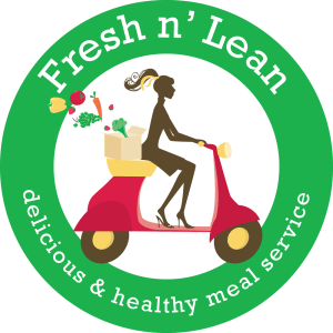 Fresh n' Lean delicious and healthy meal service