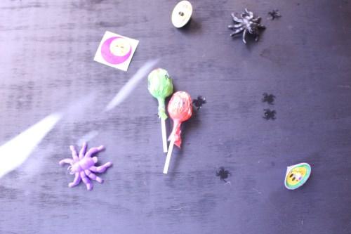 Glee Gum Gum Lollipops