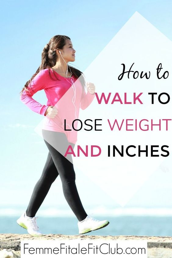 Learn the right way to walk to get your heart rate up, burn calories, burn fat and to lose weight and inches in as little as 2 weeks. #walkoffthepounds #walkingforweightloss #weightlossforwomen #walk #cardio #lowimpactcardio #lowimpactworkout #lowimpact