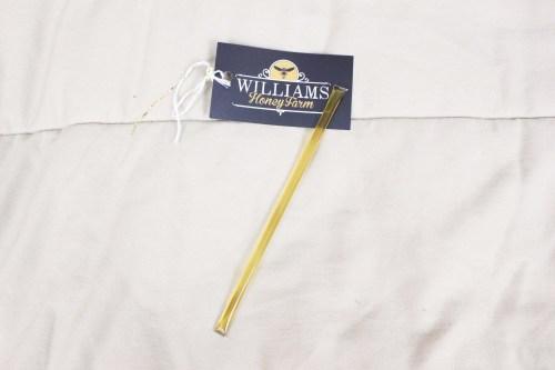 Williams Honey Farms Honey Stick