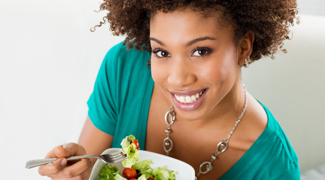 5 Key Tips To Get Your Meal Portion Sizes Under Control To Lose Weight