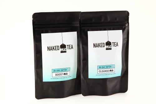 28-Day Naked Me Tea