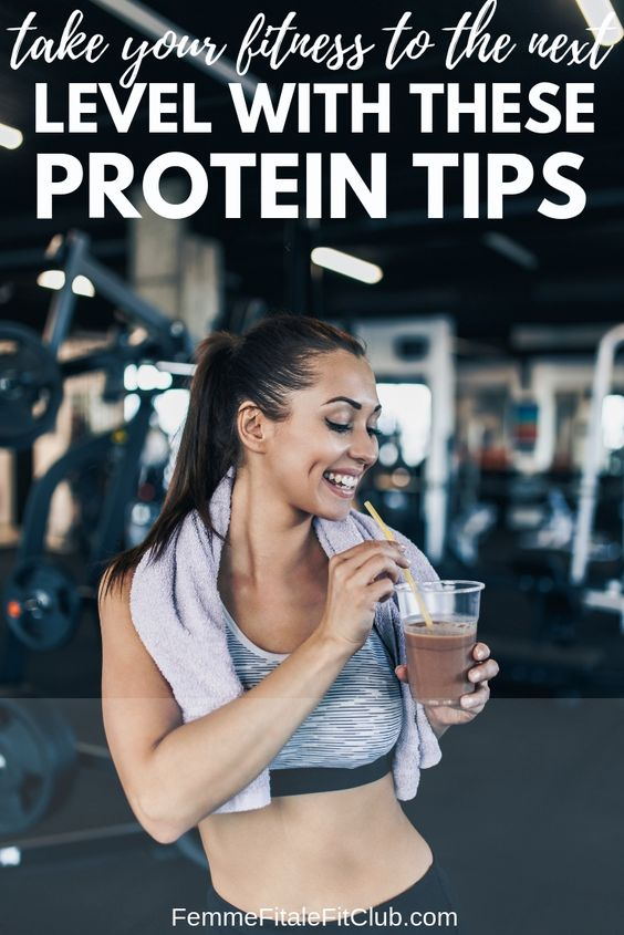 Take your protein to the next level with these tips #protein #macros #iifym #buildmuscle