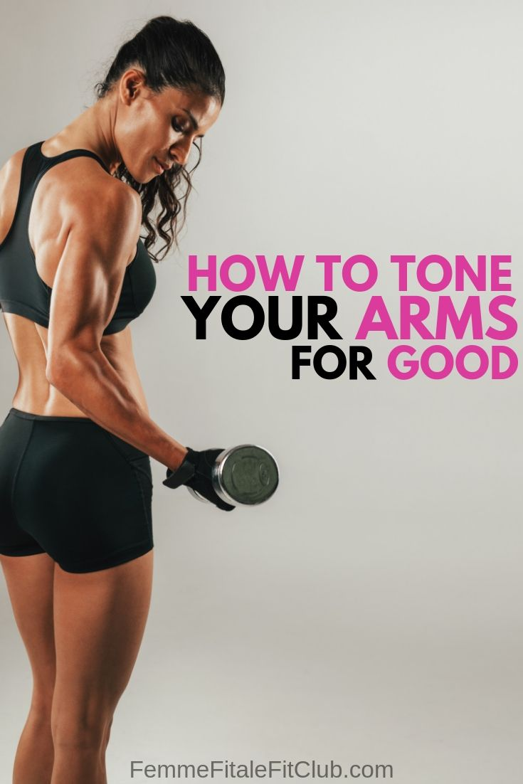 How To Tone Your Arms for Good #michelleobamaarms #tinaturnerarms #sculptedarms #nobingoarms #arms #triceps #biceps #fatloss #weightloss #fatlossforwomen #weightlossforwomen #weightlosstips #fatlosstips