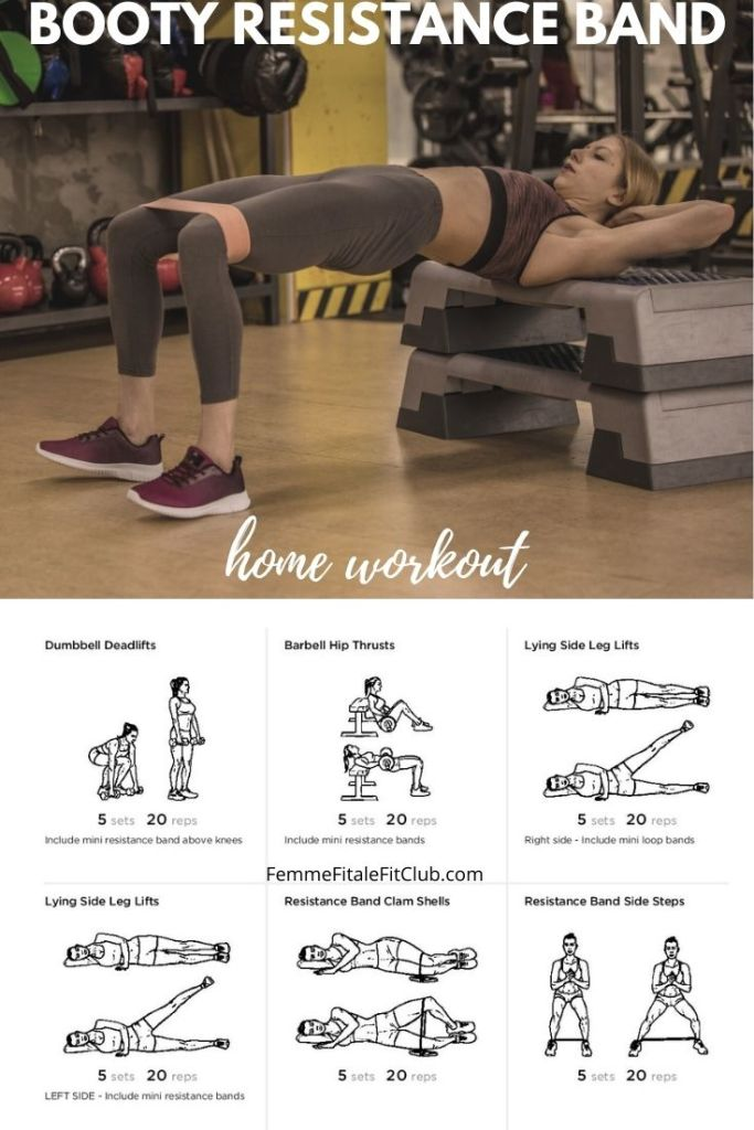 Build a bigger and stronger booty with this booty bands workout.  So grab your fabric booty bands by Arena Strength and get to workout.  #squats #deadlifts #bootyworkouts #bootybands #gluteworkout #bootyworkout #miniresistancebands #arenastrengthwomen #resistancebands #fabricresistancebands #clothresistancebands #hipcircle #hipcircleband