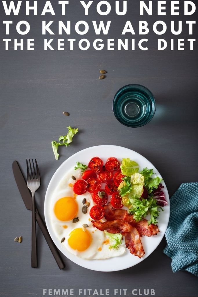 If you're considering starting the ketogenic diet get all the information you need to know before starting.  #keto #ketodiet #highprotein #highfatdiet #hflc #lowcarbs #nocarbs #ketogenic