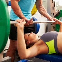 5 Reasons Why Lifting Weights is a Woman's Best Friend