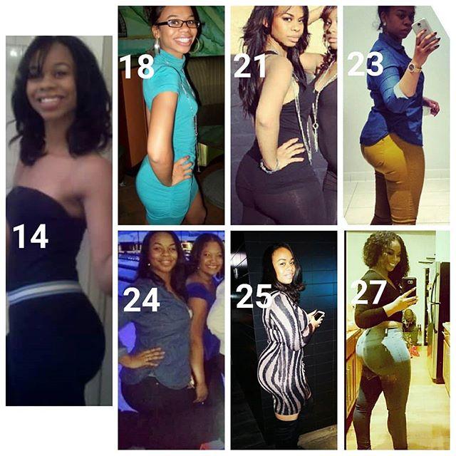 @BoricuaReina7 @weightlosstransformation #powerlifter #weightlossbeforeandafter #bwlw