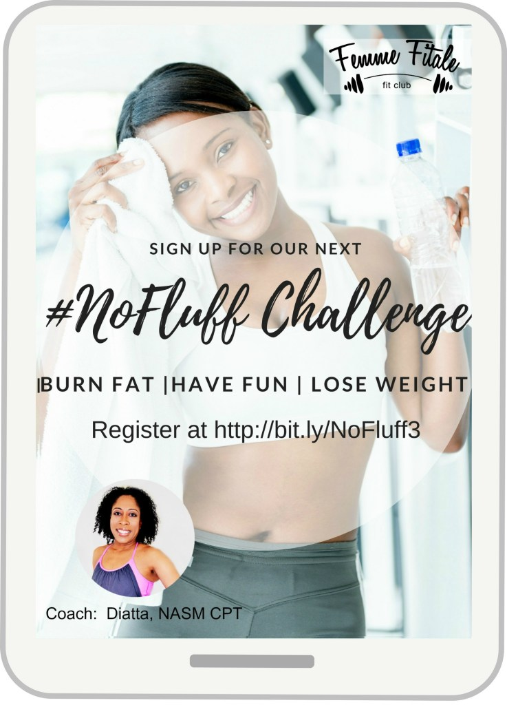 #NoFluff Fitness Program #nofluff #fitnessprogram #fitnesschallenge #workoutprogram #trainerize #tztrainer