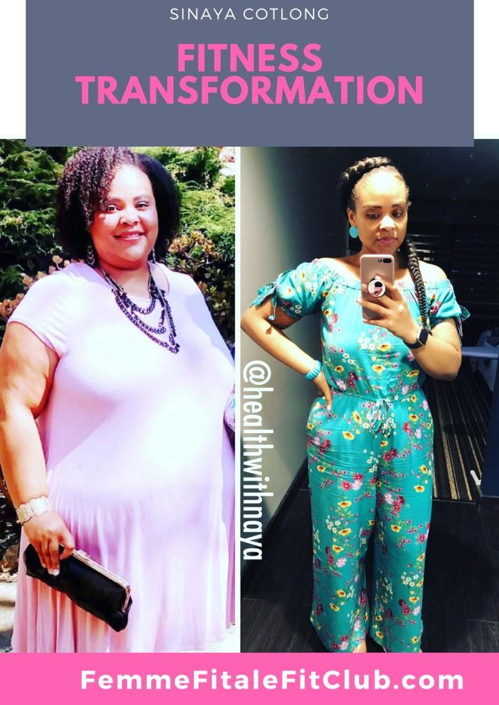 Sinaya Cotlong #weightlossbeforeandafter #weightlosstransformation #weightlosstips #blackwomenweightloss #weightlosssuccess