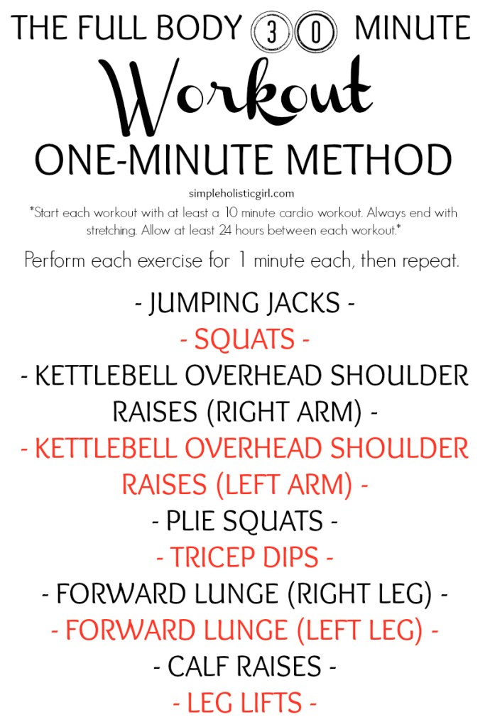 full body 30-minute workout 1-minute method #weightlossforwomen #homeworkoutsforwomen #gymworkoutsforwomen #fatlossforwomen #weightlossjourney #fatloss #weightloss #gethealthy #healthyandfit #womensfitness