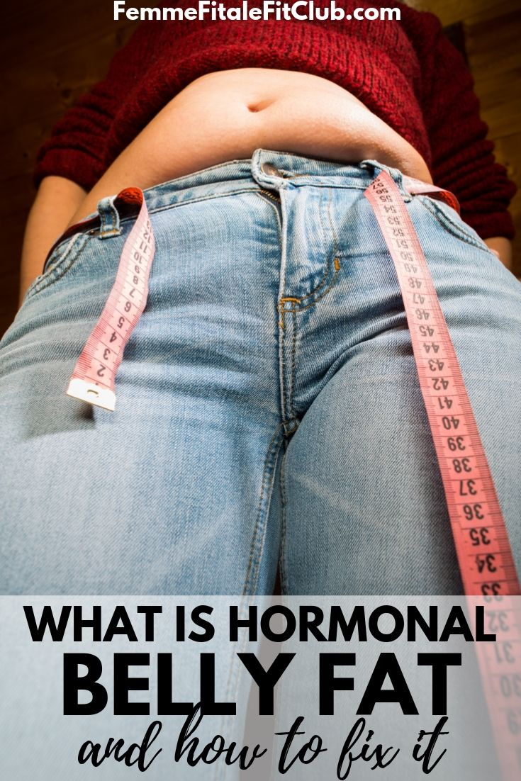 What is hormonal belly fat and how to fix it #bellyfat #hormones #cortisol #healthyfat #bodyfat #weightlosstips #abs #sixpackabs