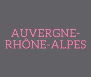 Puy-de-Dôme / Ardèche / Drôme / Loire / Rhône