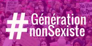 #GénérationNonSexiste : Un nouveau clip à découvrir!