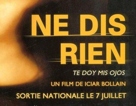 """Lille – Ciné-débat autour du film """"Ne dis rien"""""""