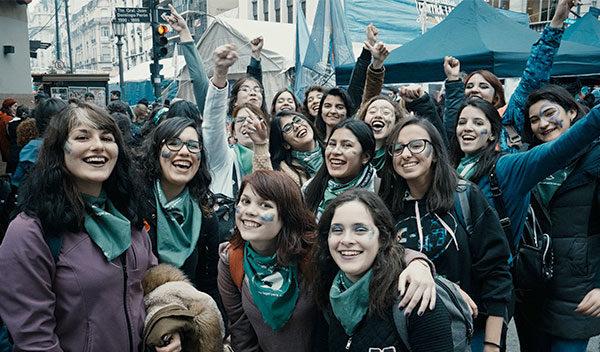 """Saint-Donat-sur-l'Herbasse – Projection du documentaire """"Femmes d'Argentine"""""""