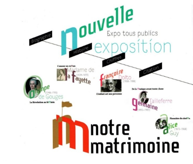 You are currently viewing La Teste de Buch – Journée du Matrimoine