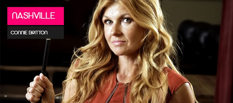 Connie Britton - Nashville