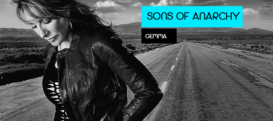 Gemma - Sons of Anarchy