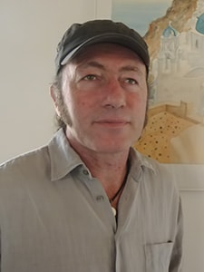 Christophe Reyre