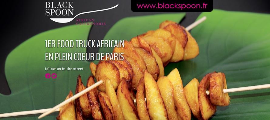 Fati Niang, meilleure Entrepreneuse Africaine de France