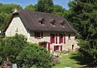 Bed and Breakfast Mas du Cerf Saint Pierre Toirac