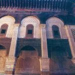 Mosquée a Fes
