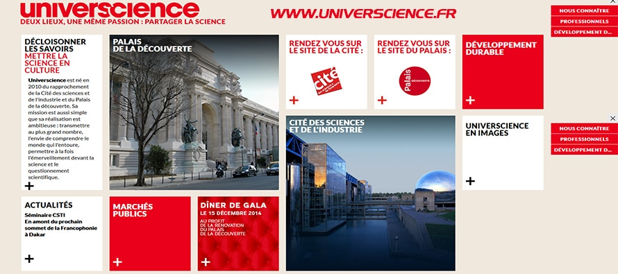 universciences
