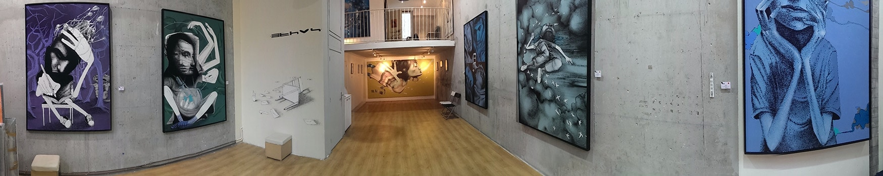 Galerie Itinerrance