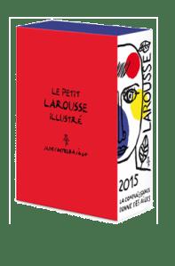 coffret Larousse