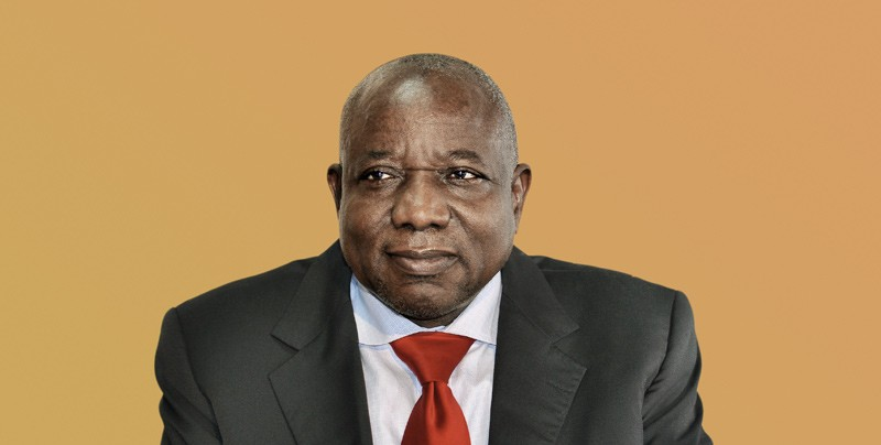 Trois questions à Apollinaire Compaoré, homme d'affaires panafricain