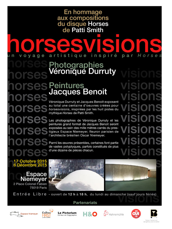 horsevisions