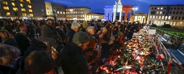 Vendredi 13 novembre 2015… Une nuit de guérilla à Paris…