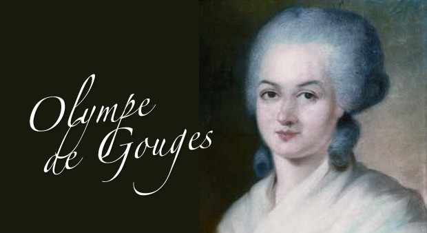 Olympe de Gouges: un modèle à suivre!
