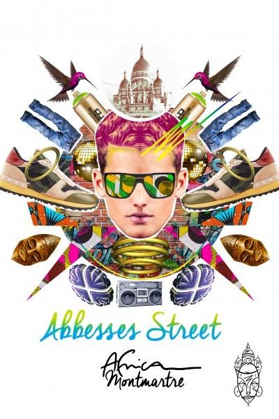 Abbesses Street (5)